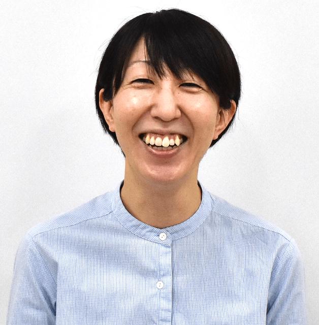 研修講師 森田 彩